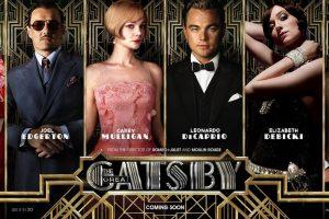 """Florence, Fergie i Gotye razem czyli <span style=""""font-family:Arial Unicode MS;"""">★</span>OST Wielki Gatsby<span style=""""font-family:Arial Unicode MS;"""">★</span>"""