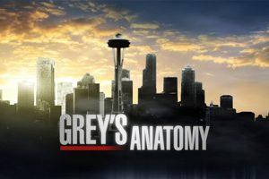 Muzyka z Grey's Anatomy s11e03