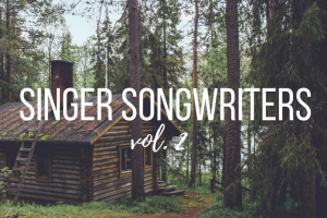 Singer-songwriters #4: Anywhere
