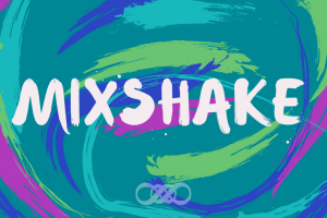 Mixshake #2: Both Eyes On You