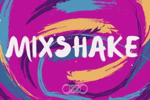 MIXSHAKE #3: You Belong To Me