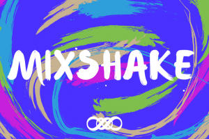 Mixshake #4: End Of The Earth