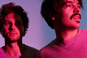 Milky Chance – Blossom