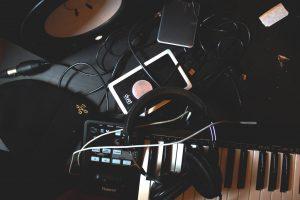 Muzyka jest do przeżywania