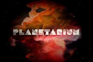 Nie z tej planety, czyli o moim zachwycie Planetarium